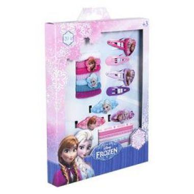 Accesorios para niñas de Frozen