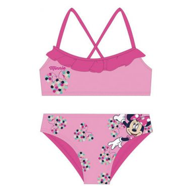 Bikini para niñas de Minnie