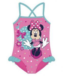 Bañador para niñas de Minnie
