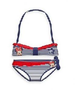 Bikini infantil para niñas de Minnie