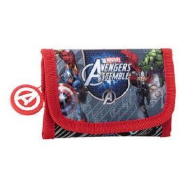 Monedero infantil Avengers