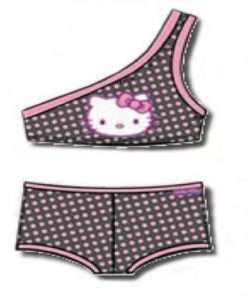 Bikini culote Hello Kitty