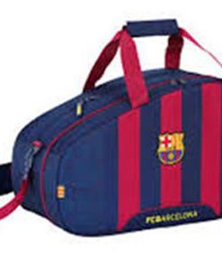 Bolsa porta ropa Fc Barcelona