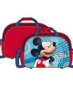 Bolsa para deporte de Mickey