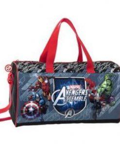 Bolsa para viaje de Avengers