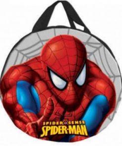 Bolsa para juguetes de Spiderman
