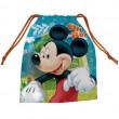 Bolsa portameriendas Mickey