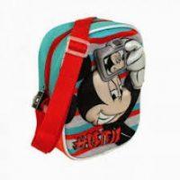 Bolso bandolera 3D Mickey