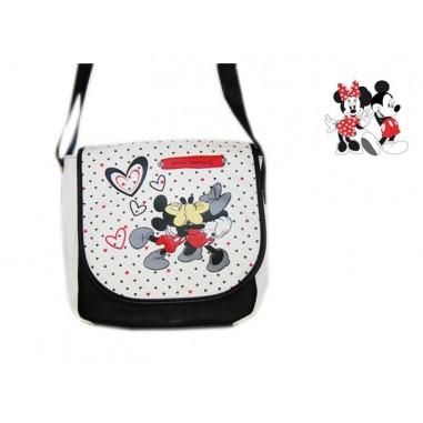 Bolso bandolera juvenil Mickey