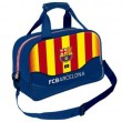 Bolso para deporte o viaje del F C Barcelona