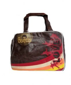 Maletin bolso The Beatles