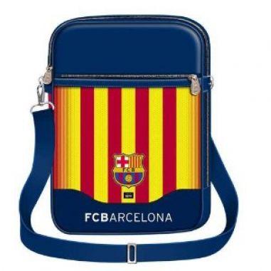 Bolso para chicos del F C Barcelona