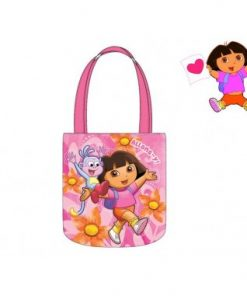 Bolsa shopping Dora Exploradora