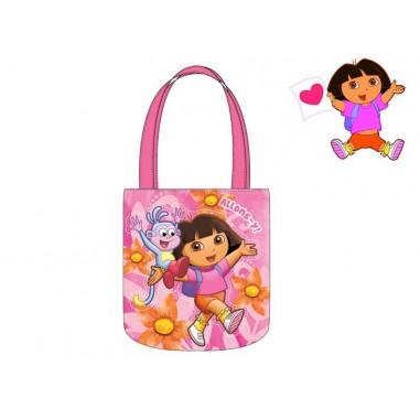 Bolsa shopping Dora Exploradora