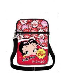 Bolso para tablet de Betty Boop