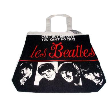 Bolso para chica de Beatles