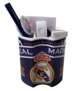 Bote lapicero Real Madrid