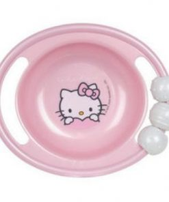Bowl comida bebe Hello Kitty