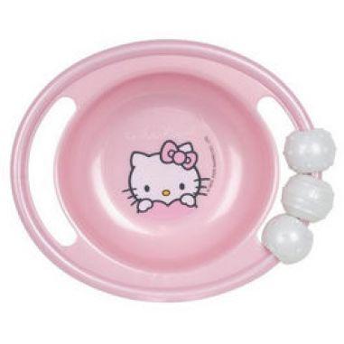 Bowl comida bebe Hello Kitty