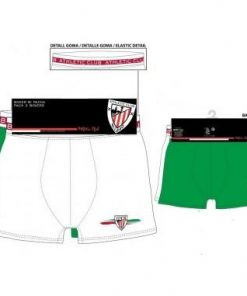 Calzoncillo boxer Athletic club