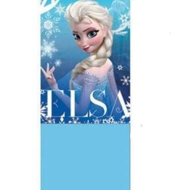 Braga polar para niñas de Frozen