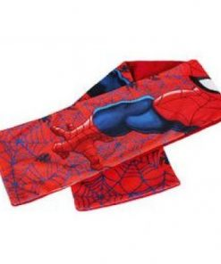 Bufanda infantil Spiderman