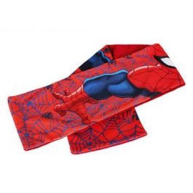 Bufanda infantil Spiderman