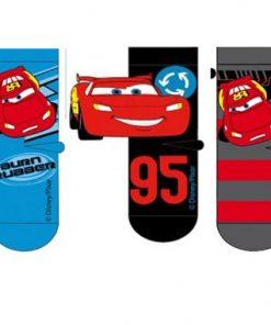 Calcetines infantiles niño Cars