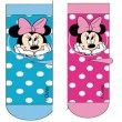 Calcetines infantiles niña Minnie