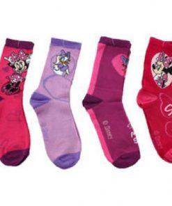 Calcetines infantiles de Minnie