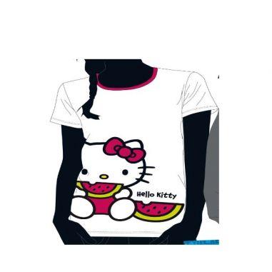 Camiseta niña Hello Kitty