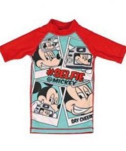 Camiseta protectora de Mickey
