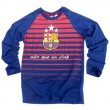 Camiseta invierno Barça