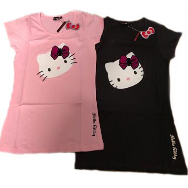Camiseta infantil de Hello Kitty