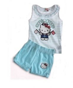 Conjunto sport Hello Kitty
