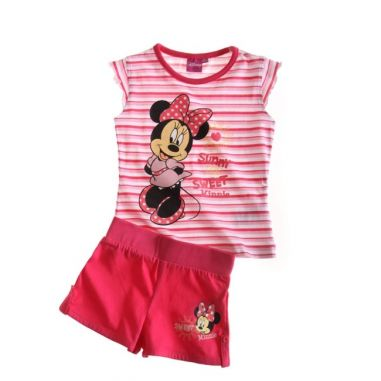 Conjunto pantalon Minnie