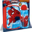 Set meerienda Spiderman