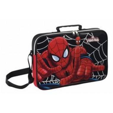 Cartera Extraescolar Spiderman