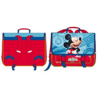 Cartera escolar de Mickey