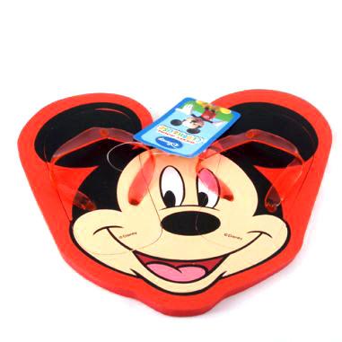 Zapatillas playa Mickey