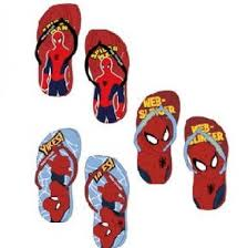 Playeras Spiderman