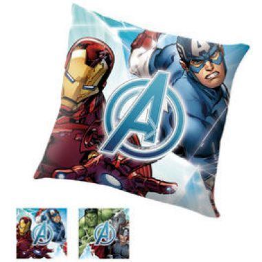 Cojín para niños de Avengers