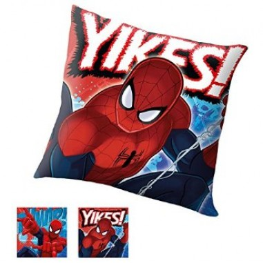 Cojín para niñas de Spiderman