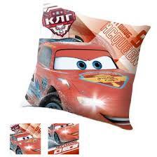 Cojin almoada Cars