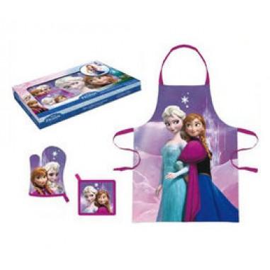 Accesorios cocina de Frozen