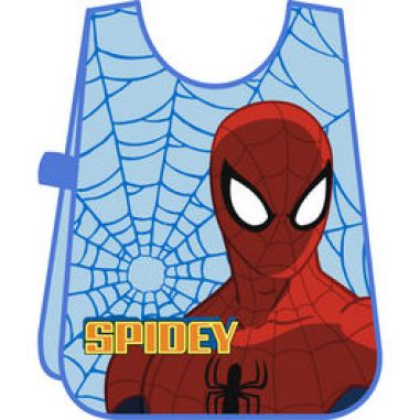 Babero infantil Spiderman