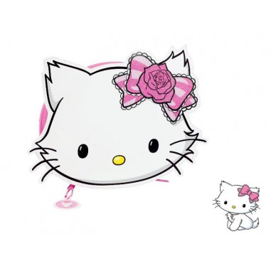 Estuche con cara Charmmy Kitty