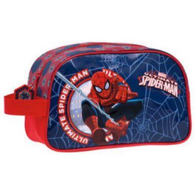 Neceser para niños de Spiderman