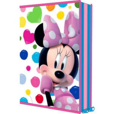 Plumier para niñas de Minnie