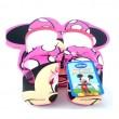 Flip flop puzzle Minnie 1